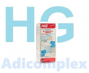 HG PREPARAT DO USUWANIA SILIKONU 100ML.